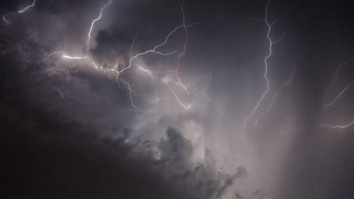 Protéger votre maison pendant l'orage