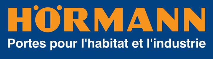 Hörmann, portes industrielles et particuliers (portes sectionnelles, rideaux métalliques, portes ATEX, porte de garage...)