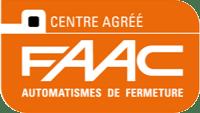 Centre agréé FAAC - Automatismes